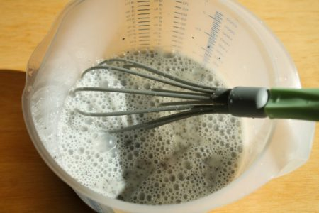 Chia pudding recipe 2
